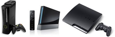 Xbox360-wii-playstation3